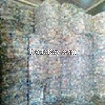 Hot Wash PET Flakes/Plastic Scraps/PET Flakes!