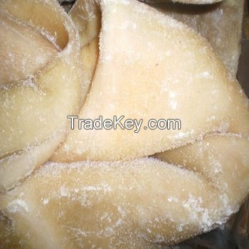 Frozen Raw Beef Paddywack, Frozen Raw