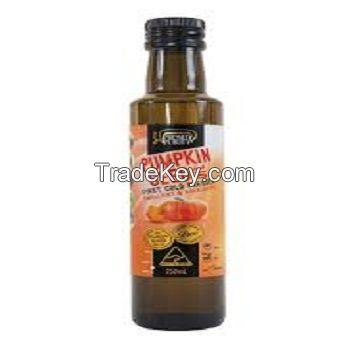Bulk Pumpkin Seed Oil For Sale