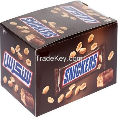 Snickers 51g