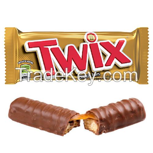 Twix 50g 50g