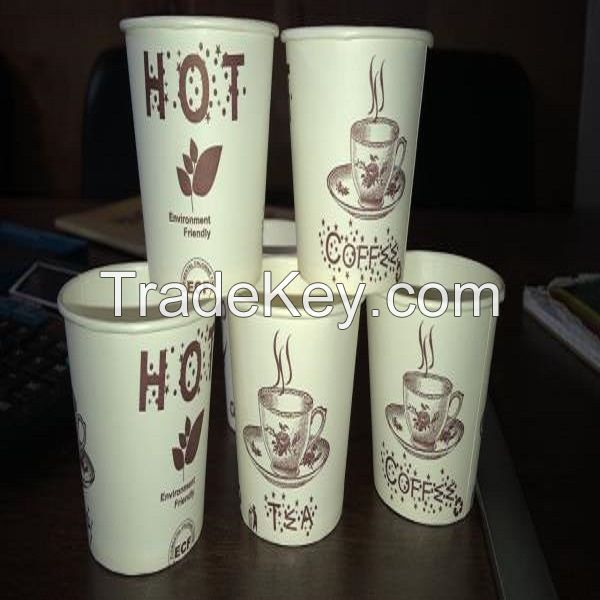 PAPER TEACUPS FOR SALE