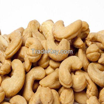 CASHEW NUTS WW240, WW320