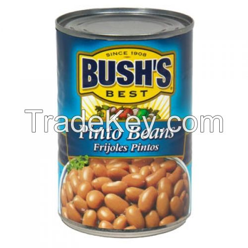 High Quality Wholesale Pinto Bean,Canned Pinto Beans