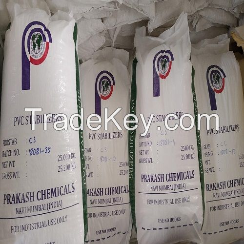 PVC foaming regulator chemicals for industrial production