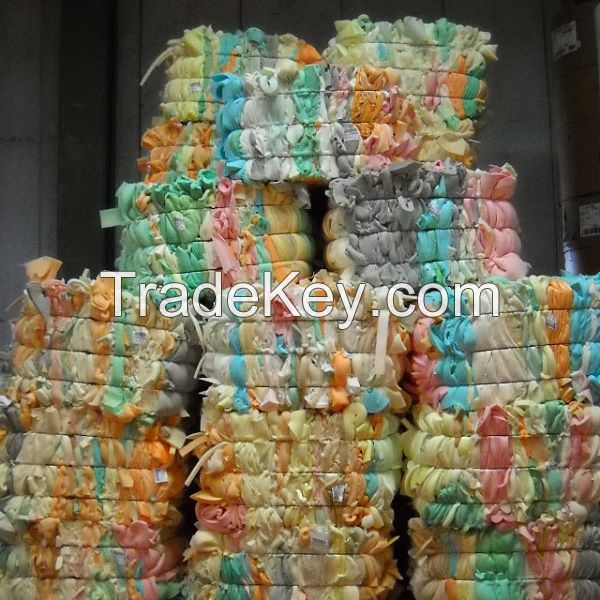Execelent Quality Polyurethane foam scrap/PU foam scrap