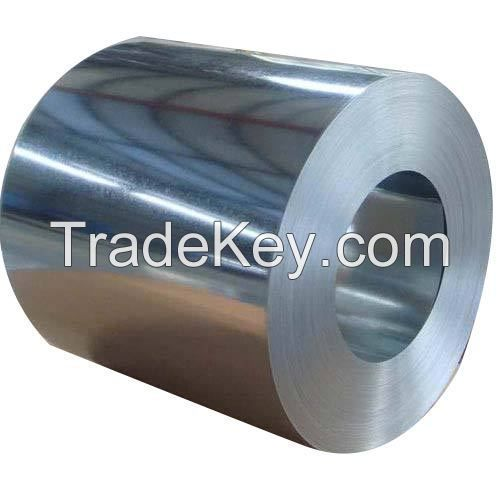 Galvanized Prime Hot Rolled Steel Sheet In Coil