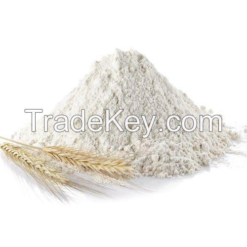 Quality Wheat Flour for Bread/Wheat four for baking,/White Wheat flour