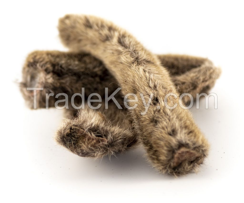 Deer Antler Velvet Preserved For Traditional Medicine