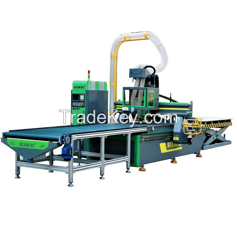 Factory supply 3d woodworking CNC router/Wood cutting machine for solidwood,MDF,aluminum,alucobond,PVC