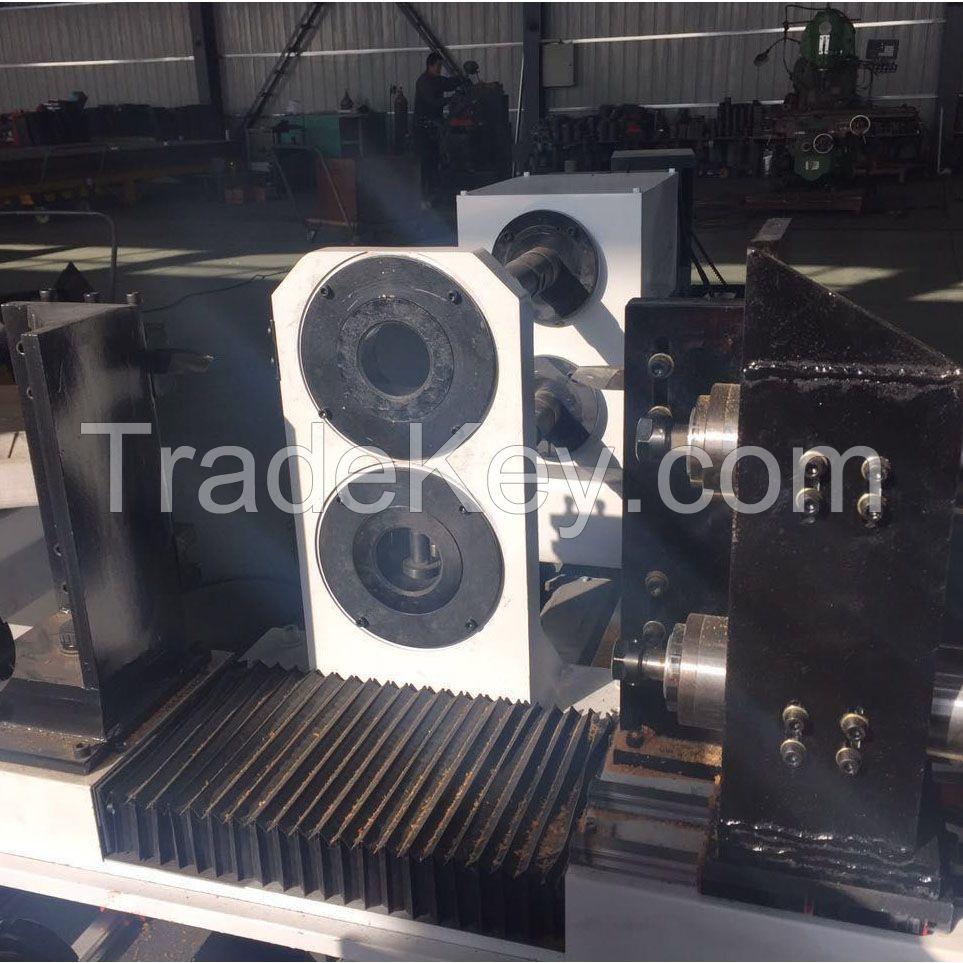 Cheap cnc wood turning lathe H-T150D-TM