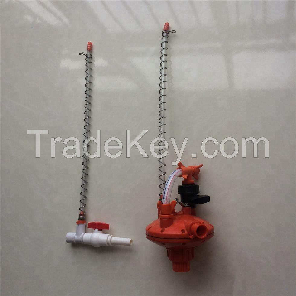 New Design Automatic Chicken Nipple Drinkers For Animal Drinker