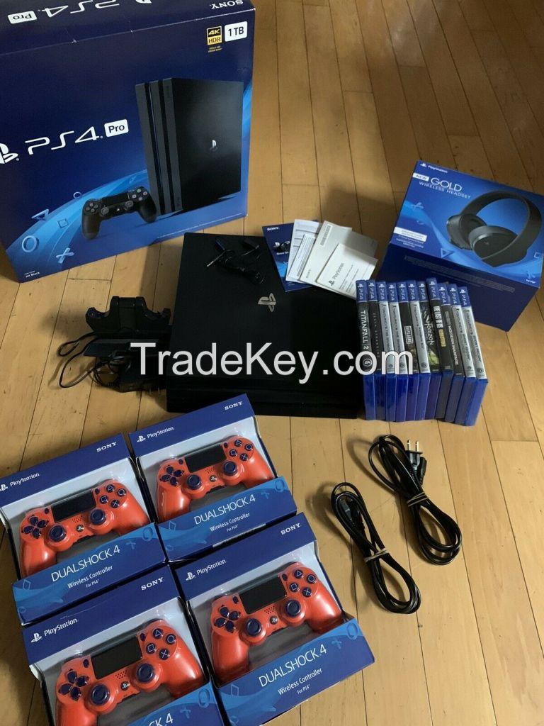 Brand New Sony Playstation 4 Slim 1TB