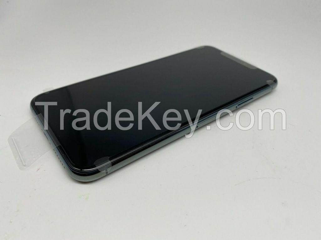 Apple iPhone 11 Pro Max - 256GB (Unlocked) A2161 (CDMA + GSM)