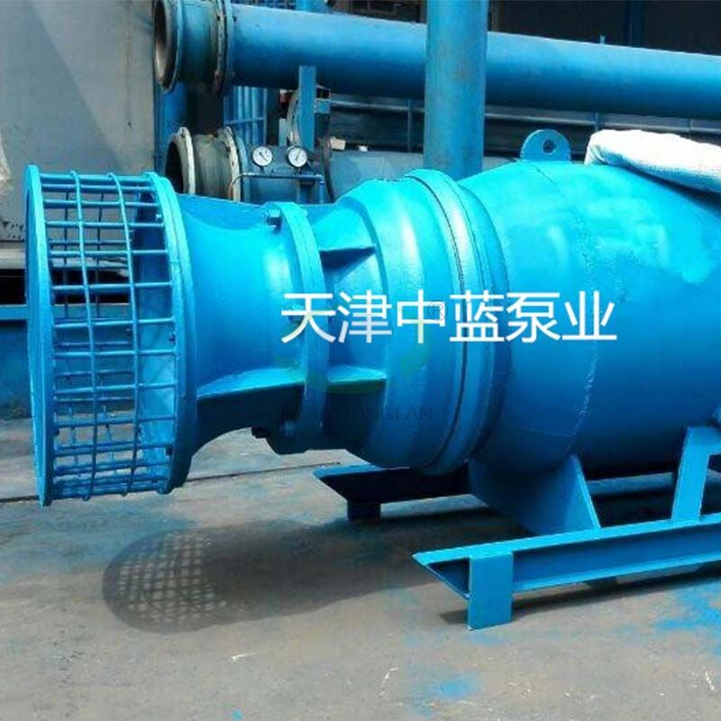 Sleigh Axial-flow Pump