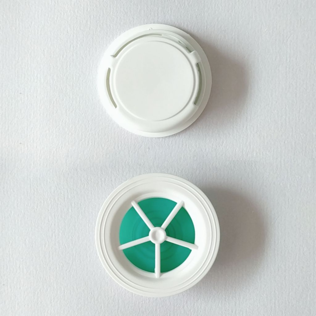 air filters Anti Dust Reusable regular Breathing Exhalation Valve