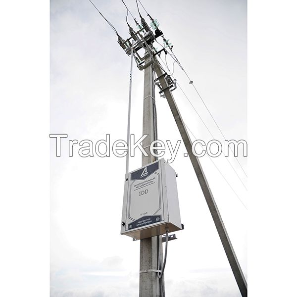 Lodestar IDD /AUTOMATIC DISCONNECTOR / HIGH-VOLTAGE / OUTDOOR / OVERHEAD