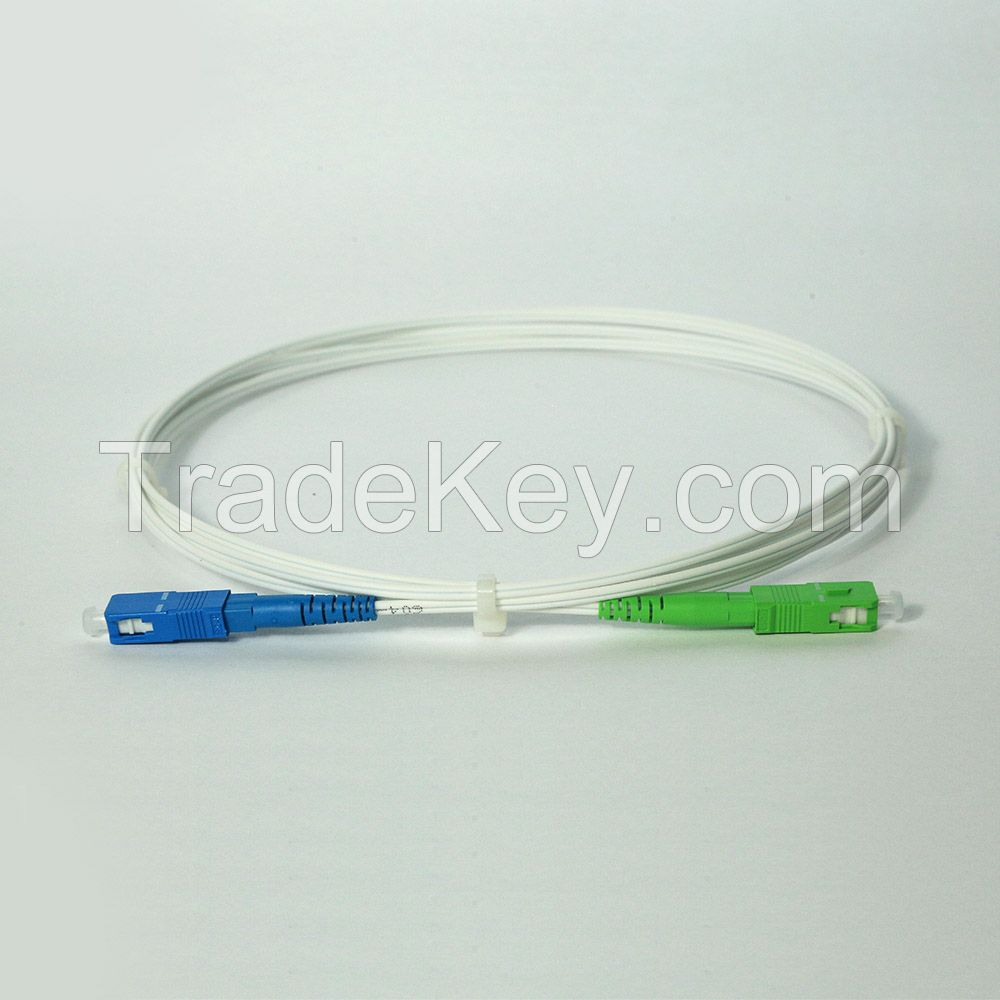 Patch-cord optical FTTH 1SM