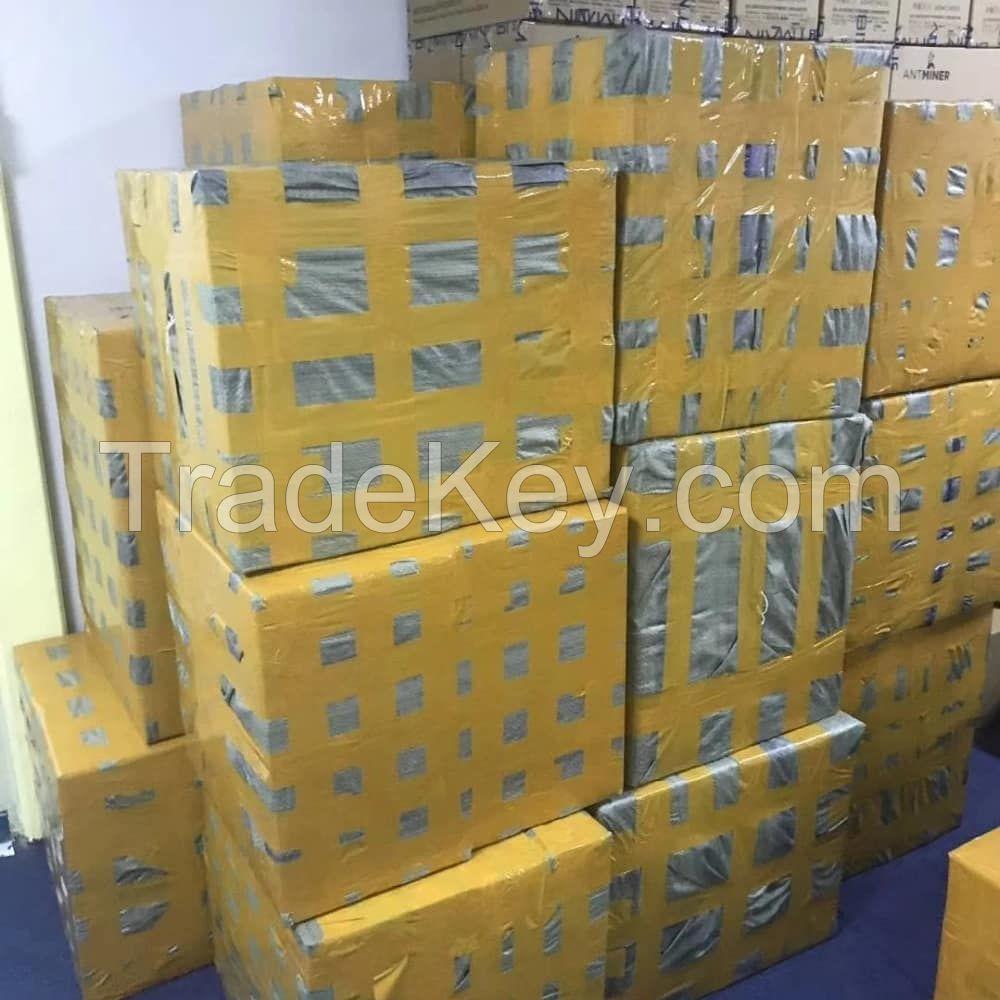 GOLDSHELL - KDA BOX KADENA , KD5, CK5 CKB, HS5