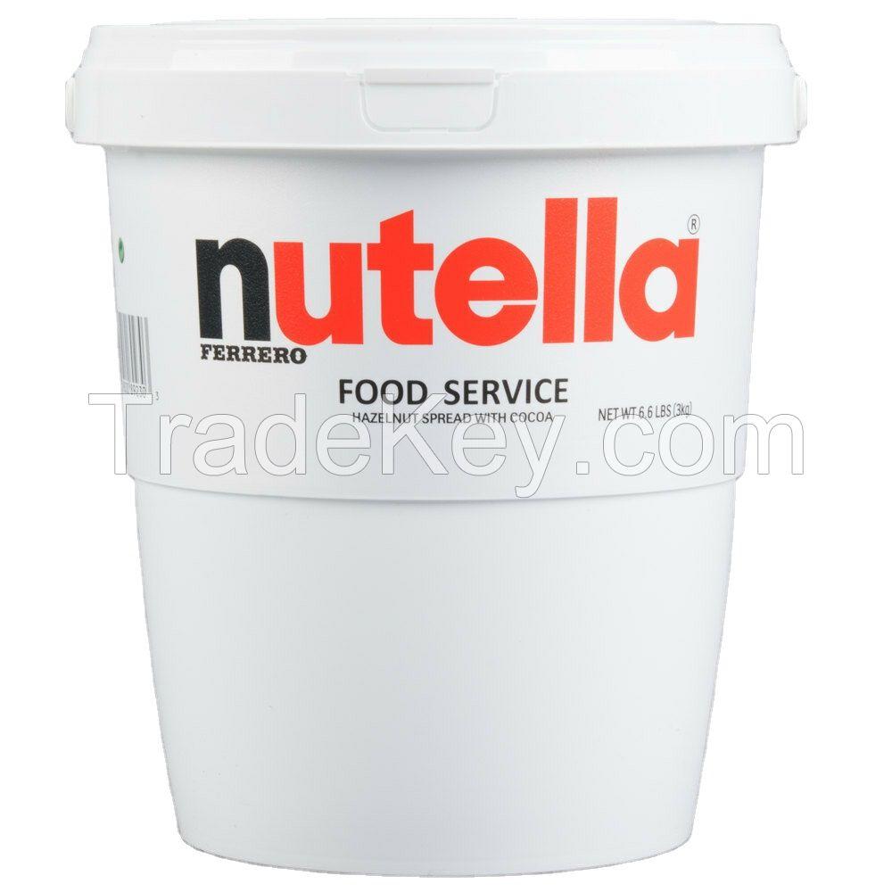 Ferrero Nutella 3KG, 5KG, 7KG