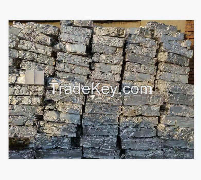 Aluminum Scrap 6063/AL Metal Scrap/Aluminum Extrusion Scrap Reasonable Price and High Quality