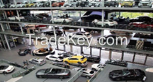 Everything Automobiles