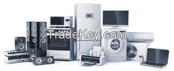 Everything Consumer Electronics