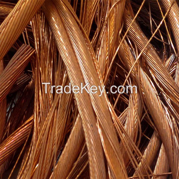 Copper wire scrap best price high quality