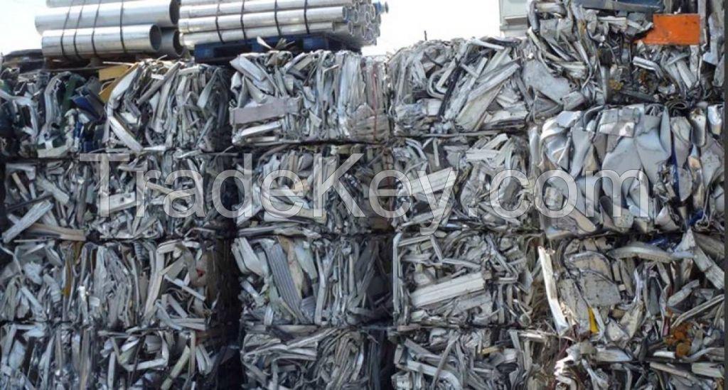 Aluminum scrap best price high quality