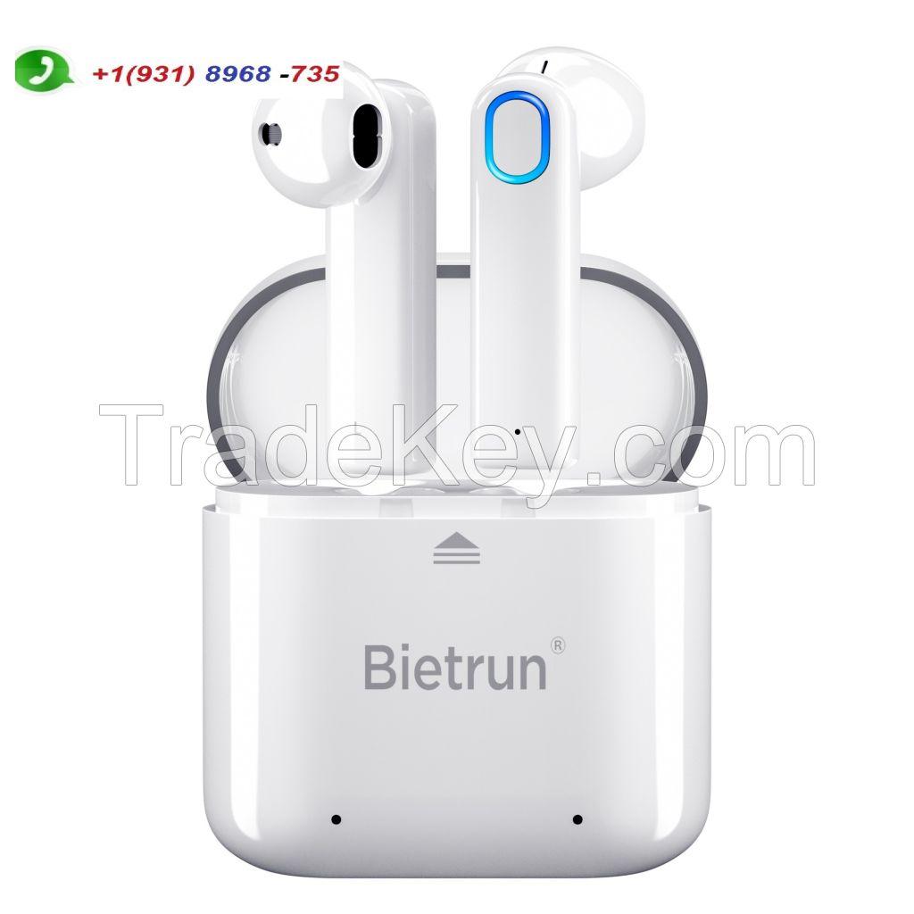 Bluetooth Wireless Earbuds Update Bluetooth 5.0 Wireless Headphones