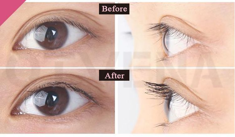 OTVENA Eyelash enhancer  Eyebrow growth serum   Private label eyelansh