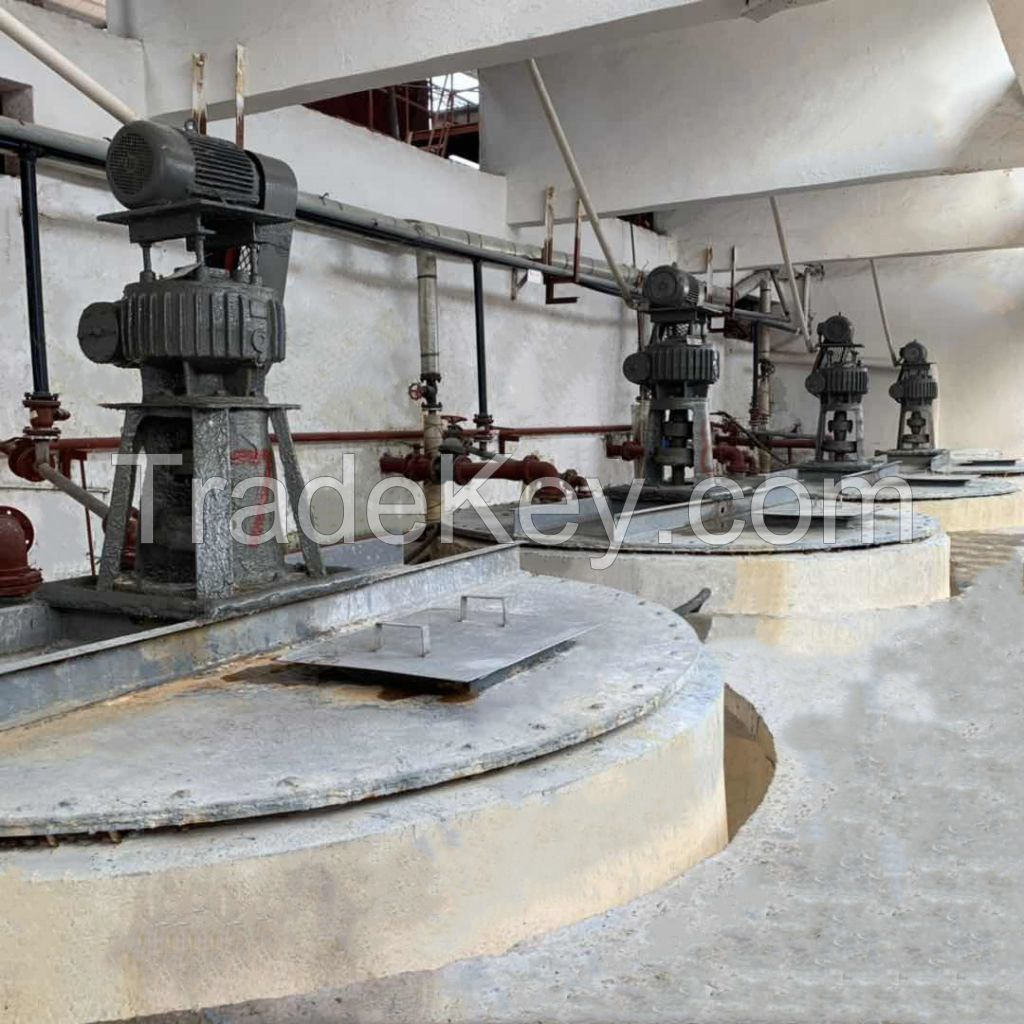 High Activated Bleaching Earth for mineral Oil Refining Used as Catalysts
