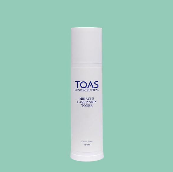 Korean Skin Care, Toas Miracle Laser Skin Toner 150ml - TOAS