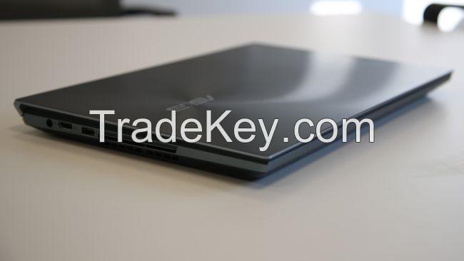 Brand sealed New ASUS ZENBOOK PRO DUO UX581GV-H9201T ULTRABOOK (CORE I9 9TH GEN/32 GB/1 TB SSD/WINDOWS 10/6 GB)  laptop