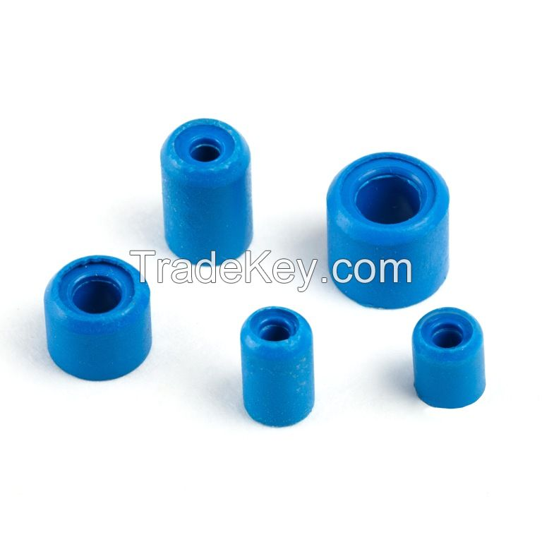 Noise suppression bead cores cobalt based amorphous for single-turn chokes MSB
