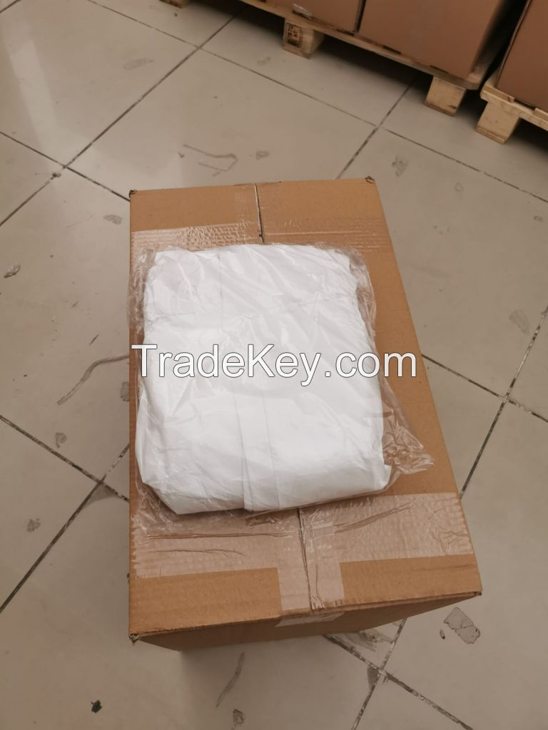 protective coverall, body bags
