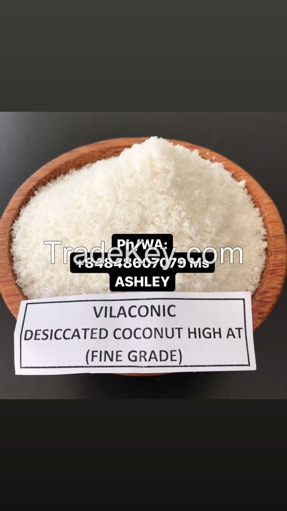 DESICATED COCONUT - HIGH QUALITY FOR EXPORT (+84848607079 MS ASHLEY)