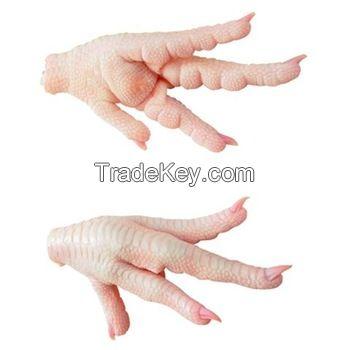 Frozen Chicken Feet/Paws