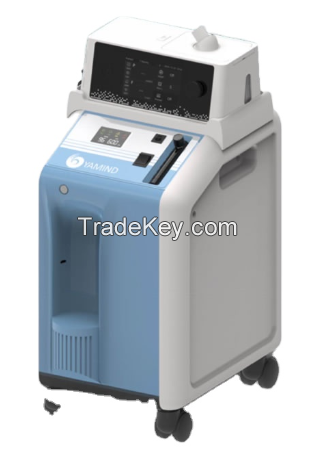 Ventilator | ICU ventilators | Breathing Ventilators |