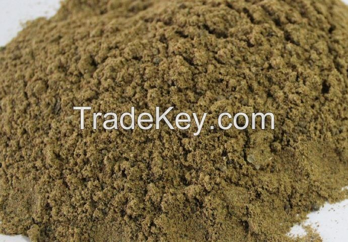 FISHMEAL/ FISHMEAL POWDER/FISH MEAL FOR ANIMAL FEED/ PROTEIN 65%