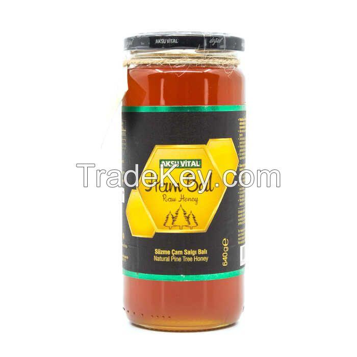 Royal Honey Honey Low Price 100% Pure Natural Bee Royal Honey