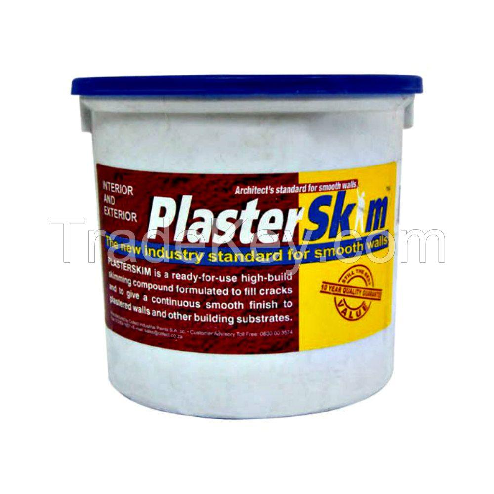 high strength gypsum plaster powder For Construction