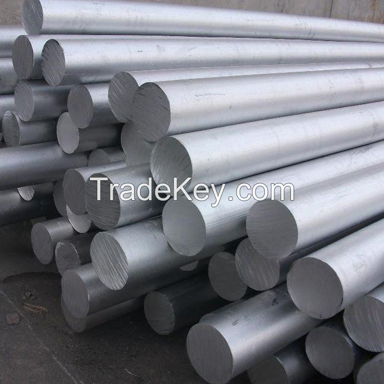 6063 aluminum alloy billet