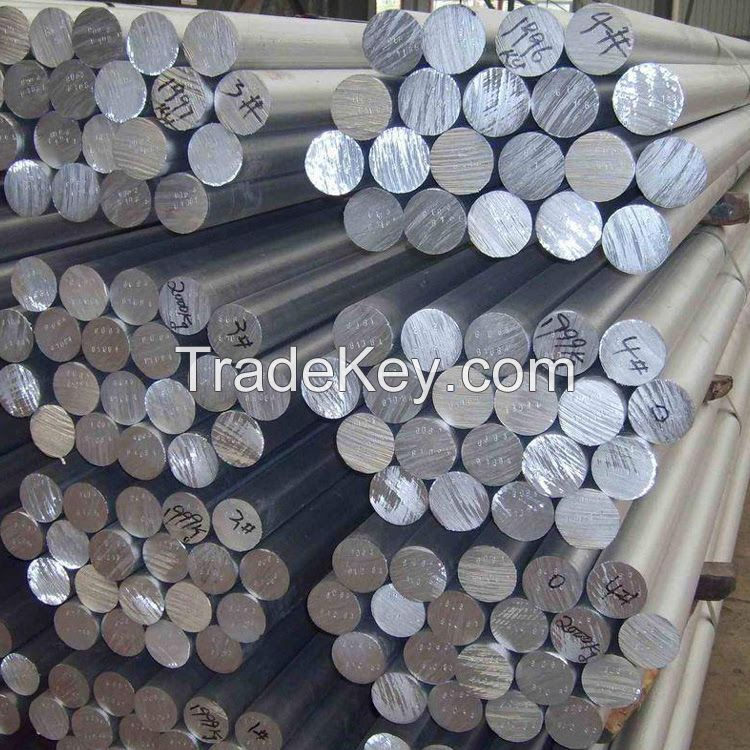 Multifunctional aluminum bar aluminum billet 6061 6082