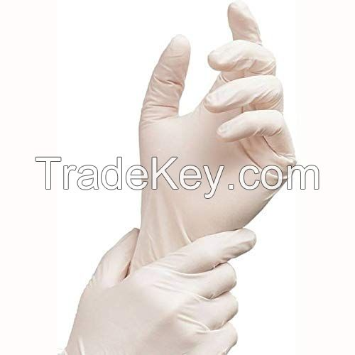 latex exmination glove Wholesale cheap prices top medical latex examination gloves Powdered
