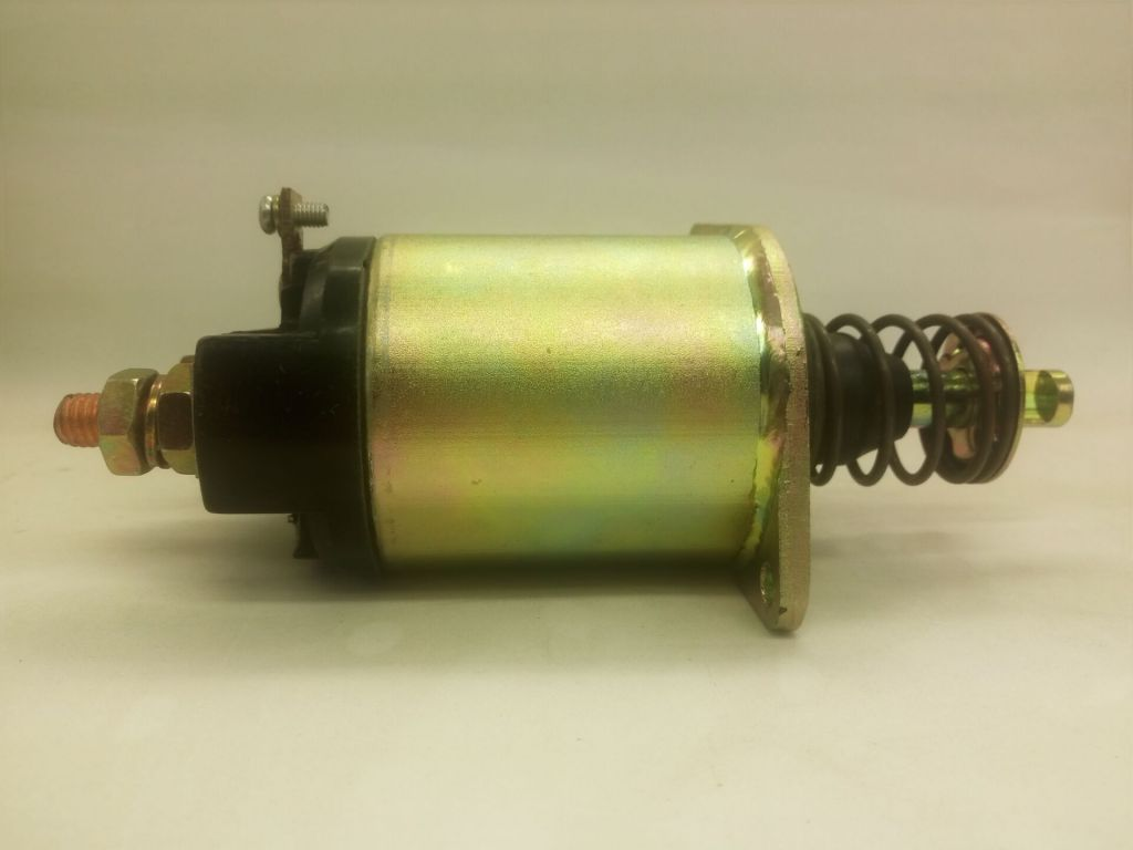 SS-2717 Solenoid Switch for DELCO Starter
