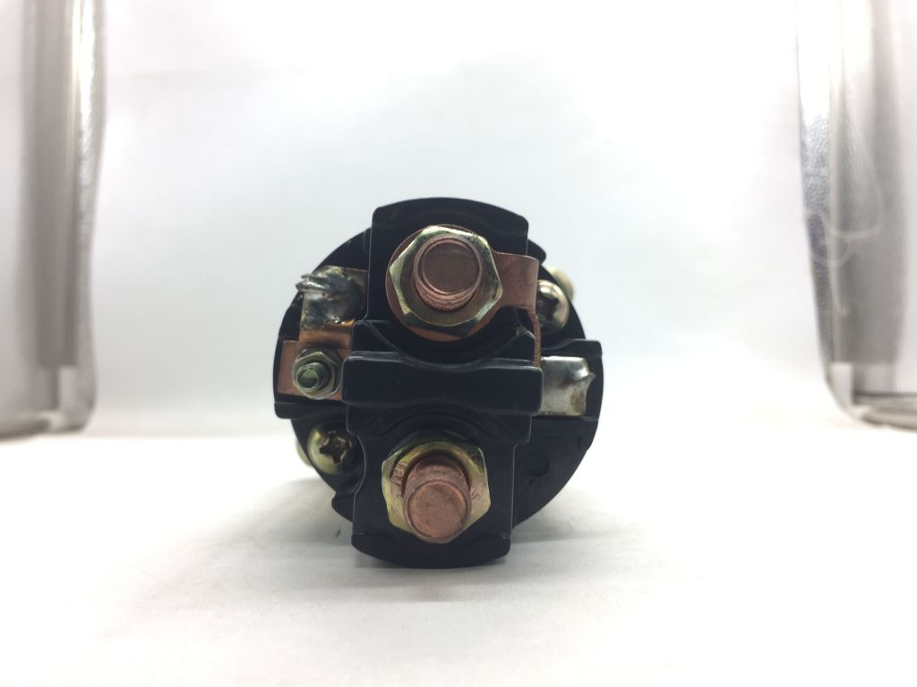 39MT 10511823 Solenoid Switch for  MITSUBISHI Starter