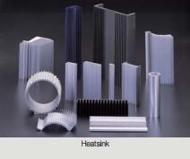Aluminum for Industrial Goods