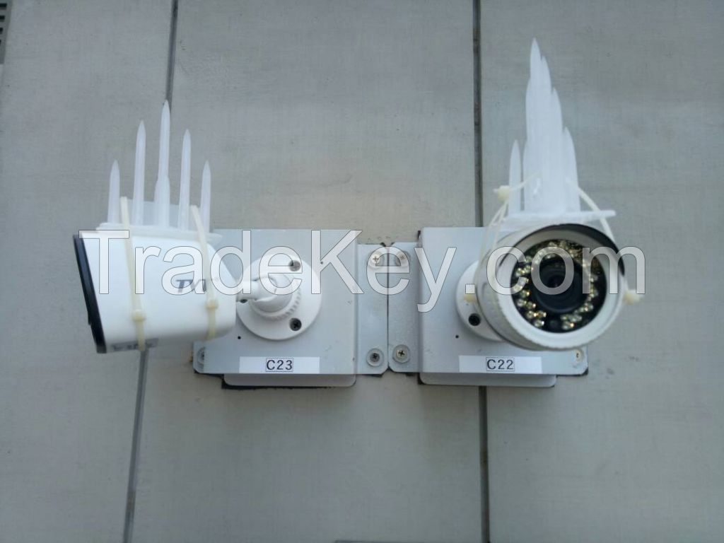 CCTV Surveillance and Recording System