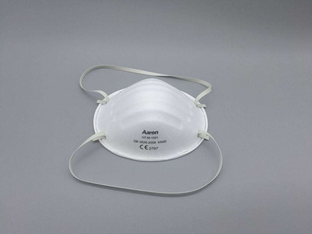 CE N95 Cup Size Mask